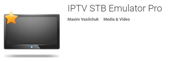 Stb emulator Pro return to old version - Iptv-Video